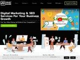 Digital Marketing Company – VaultMark