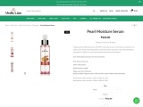 Vedicline Moisturizing Serums for your skin