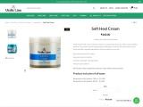 Best Soft Heel Cream – Vedic Line