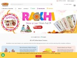 Indian Grocery Delivery UK