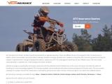 Velox Insurance Offer Cheap ATV Insurance In Georgia