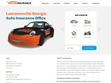 Cheap Car Insurance Lawrenceville GA – Velox Insurance