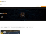 Articles On Crypto Trading, Cryptocurrency And Crypto Market