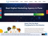 Best Digital marketing services in pune | website design and development services | SEO services in