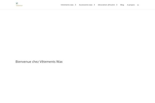 vetements-wax.com