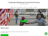 VA Independent Medical Evaluation