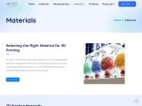3d printing bangalore – Vexmatech