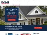 VH1 Roofing |Tulsa and Oklhoma City