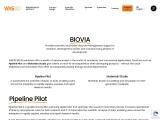 BIOVIA – VIAS3D – Virtual Integrated Analytics Solutions