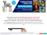 CHIEN MODE D'EMPLOI PAR CODEX