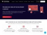 PROGRESSIVE WEB DEVELOPMENT Services