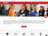 Top Ranked Sports Academy in Meerut