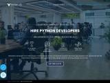 Hire Python Developer in India