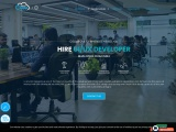 Hire UI/UX Developers in India