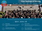 Make your career at vijay nursing institute