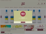 The wine selection inside our online shop is a selection from our entire range.