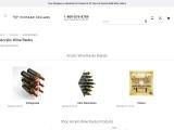 Shop Acrylic Wine Racks – VintageCellars.com