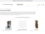 Shop Commercial Wine Racks – VintageCellars.com