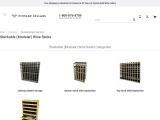 Buy Stackable (Modular) Wine Racks – VintageCellars.com