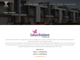Lotus Enclave Lucknow – Viraj Constructions