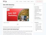 Bulk SMS Marketing – Viria marketinge