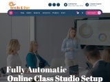Online Class Solution Setup Kit