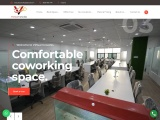 Best Coworking Space in Indore