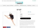Hip Hop Dance Classes – Virtuous Dance Center