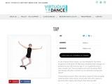 Best Tap Dance Classes in Fredericksburg Va