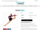 Modern Contemporary Dance Class   Virtuous Dance
