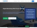 VISER X – Digital Marketing Agency