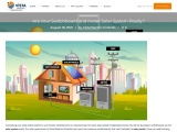 Are Your Switchboard and meter Solar System Ready