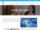 Functional and Family Medicine in San Antonio