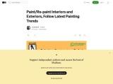 Painting Contractors in Dubai   Painting Companies in Dubai