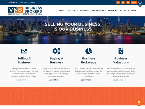 Business Brokers New York NY | Top Business Brokers NYC