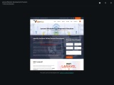 Laravel Website Development Houston