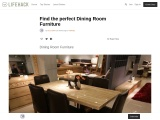 Find the perfect Dining Room Furniture