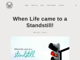 when-life-came-to-a-standstill