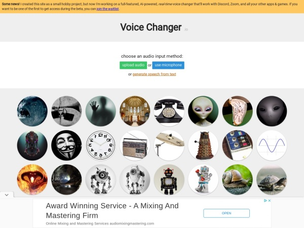 Voice changer  - 15 Best Voice Changer for Discord 2020 (Free & Paid)