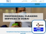 Best Cleaning Services Company in Dubai – Best Maid Services in Dubai