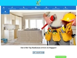 Handyman Services in Singapore