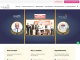 chennai cancer speciality hospital list
