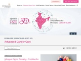 best oncology treatment in chennai