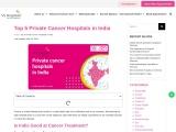 TOP 5 CANCER HOSPITAL IN CHENNAI-VS HOSPITAL
