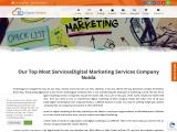 Digital Marketing Services Company Noida