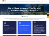 Software Training Institute in singapore – VyTCDC