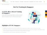 .NET Course Singapore, .NET Course