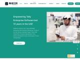wabcom for business in Dubai UAE