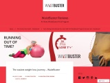 Reduce Your Fat with At Home WaistBuster Lipo System