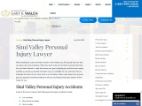 personal injury lawyer Simi Valley